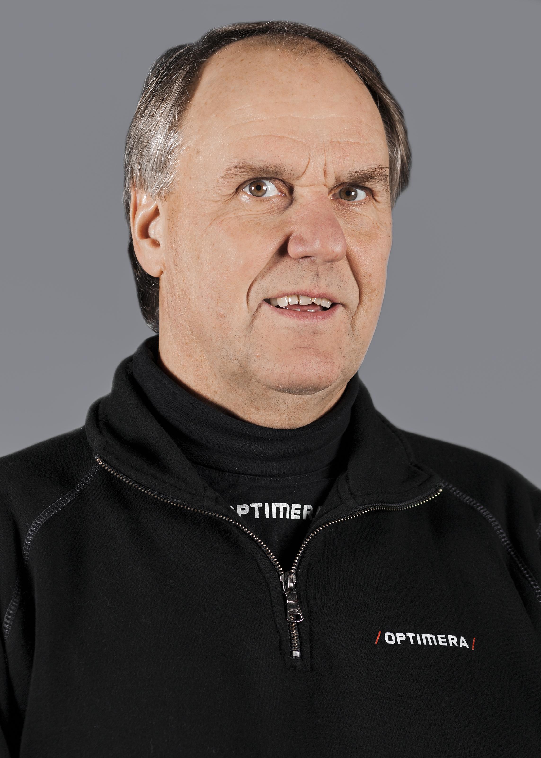 Ingmar Höybråtan, Optimera Höganäs