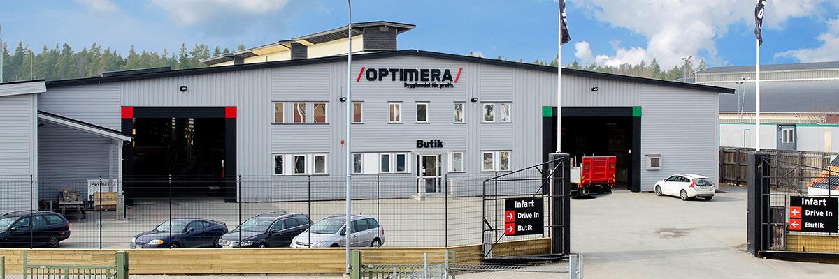 Prima Länna | Optimera Bygghandel för proffs RT-05